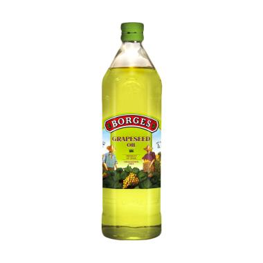 Borges Grapeseed Olive Oil [1 L]