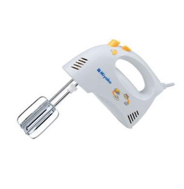 Miyako HM-620 Hand Mixer [190 Watt]
