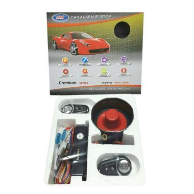 RWB R-821 Premium Set Alarm Mobil