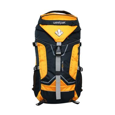 Westpak Backpack 62980 - Kuning