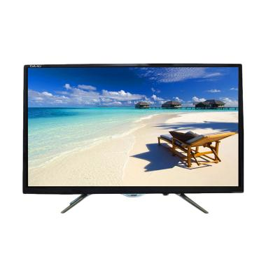 Akari LE-3289T2 Digital TV LED - Hitam [32 Inch]