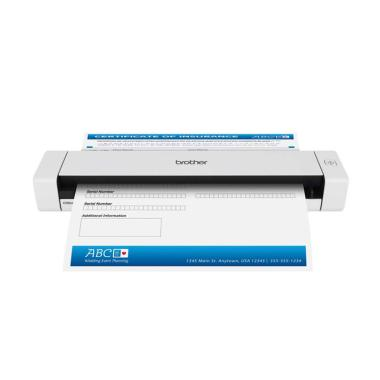 Brother DS 620 Mobile Scanner