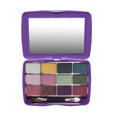 Mirabella Eye Shadow Kit II