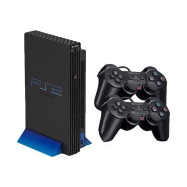 harga Sony PS2 HDD NA Game Console [160 GB] Blibli.com