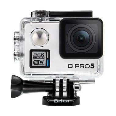 Brica B-Pro5 Alpha Plus Action Cam