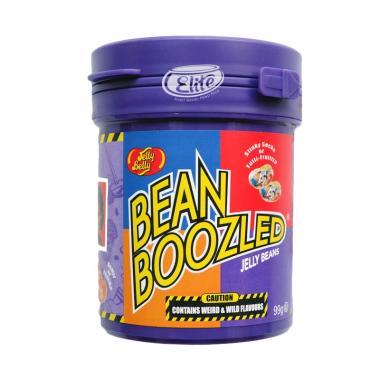 PROMO Jelly Belly Bean Boozled Dispenser Permen