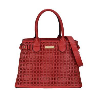 Palomino Milena Hand Bag - Red