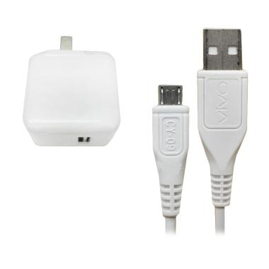 Vivo Original Charger - White