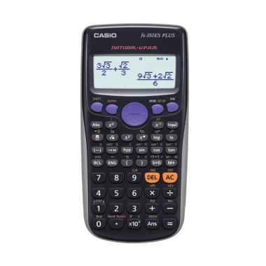 CASIO FX 350 Es Plus Kalkulator