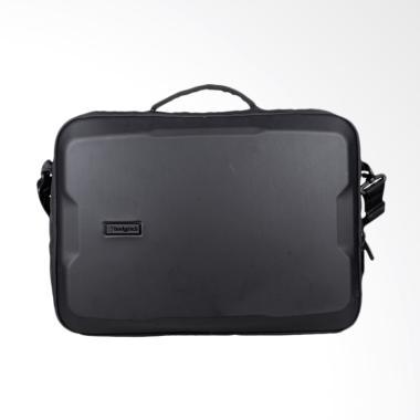 Bodypack Gallant Tas Ransel Pria - Hitam