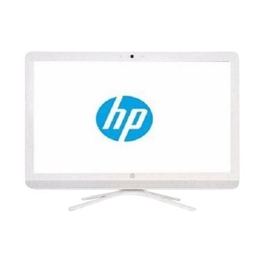 HP All-in-One 24-G253D Y0P56AA Desk ... -7200U/4 GB/1 TB/24 Inch]