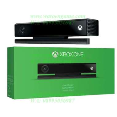 harga Xbox Kinect v 2.0 + Kinect Adapter for Xbox One S & Windows 10 PC OP Blibli.com