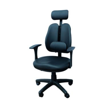 The Olive House Koyuki Student Chair - Black