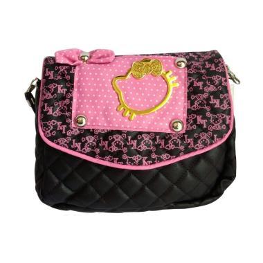 Hello Kitty 0930010581 Tas Sling Bag Anak