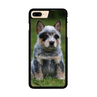 Flazzstore Australian Cattle Dog Y1 ... r iPhone 7 Plus or 8 Plus