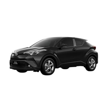 Toyota All New C-HR 1.8 Single Tone ... Mica (READY STOCK 1 UNIT)