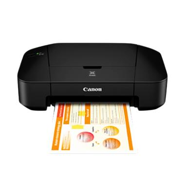 Canon PIXMA IP2870s Printer - Black