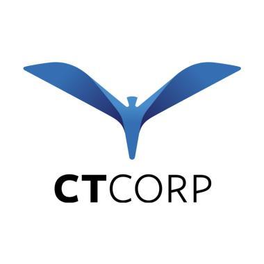 CT Corp Regular E-Voucher [Rp 100.000,-]