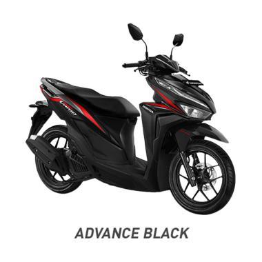 Honda All New Vario 125 eSP CBS ISS ... VIN 2018-OTR Jabodetabek]