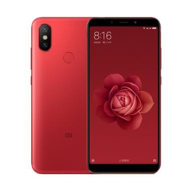 Xiaomi Mi 6X Smartphone [64GB/ 4GB]