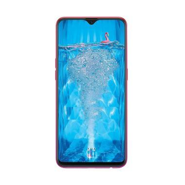 OPPO F9 Pro Smartphone [64GB/ 6GB]