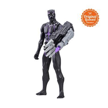 harga Hasbro The Avengers Team Tech Power Fx 2 Hero Black Panther Action Figure Blibli.com