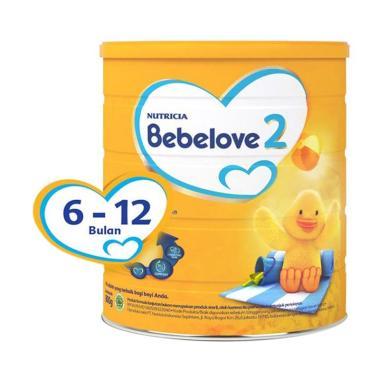 Bebelove 2 Susu Formula [800 g]