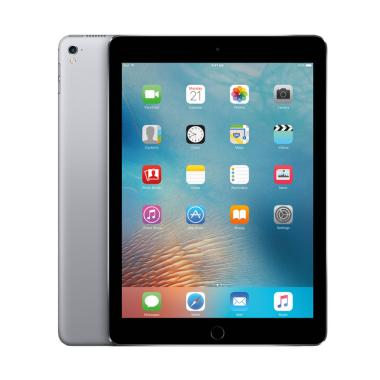Apple iPad Pro 128 GB Tablet [9.7 Inch/WiFi + Cellular]