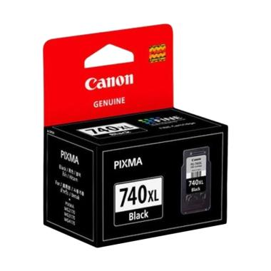 Canon PG-740 XL Fine Ink Cartridge - Black