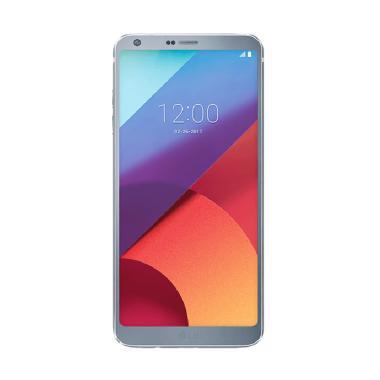 LG G6 H870 Smartphone - Platinum [64 GB/4 GB]