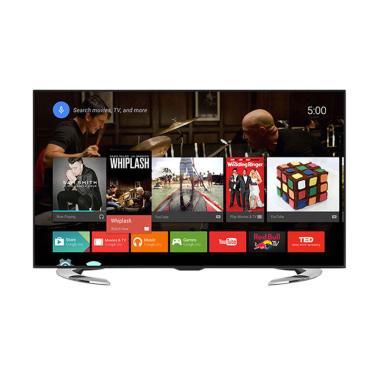 SHARP LC50UE630X LED TV - Black [50 Inch]