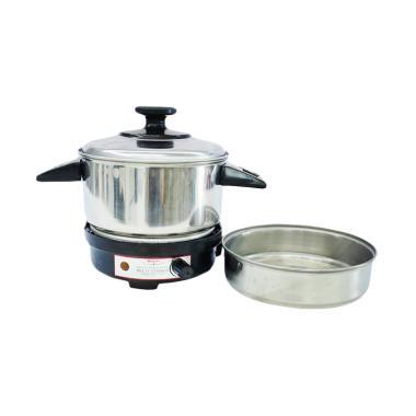 Maspion MEC-2750 Multi Cooker Panci Electric