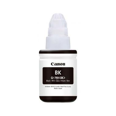 Canon GI-790 Ink Bottle Original - Black