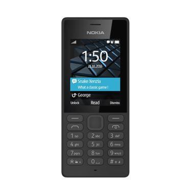 Jual Nokia 150 - [Dual Sim] Harga Rp 499000. Beli Sekarang dan Dapatkan Diskonnya.