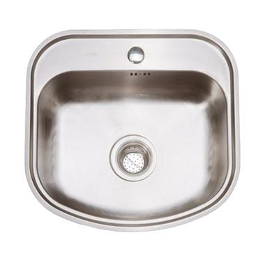 Teka Avila 1 B Linea Kitchen Sink