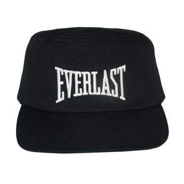 Everlast Alfiando Cap - Black