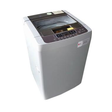 LG TL706TC Mesin Cuci [Top Loading/7 kg]