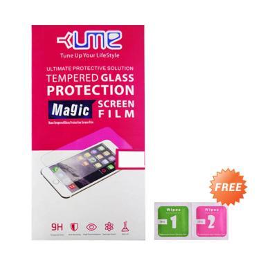 Ume Tempered Glass Screen Protector for iPad 2/iPad 3/iPad 4