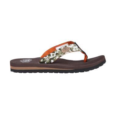 Eiger LS. Trocadero Army Sandal