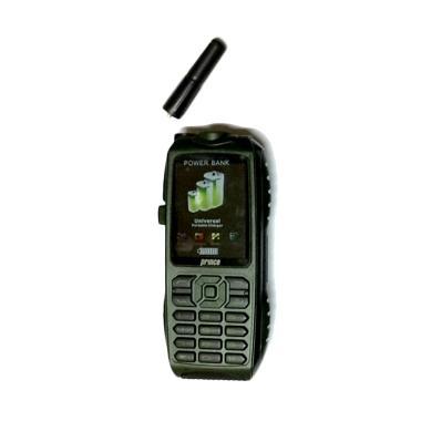 Prince PC-9000 Handphone - Green [10.000 mAh]