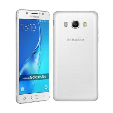 Samsung Galaxy J5 j510 2016 Smartphone - White [16 GB/ 2 GB]
