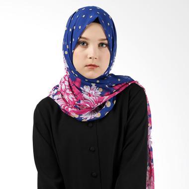 Aitana PS-16-015 Sifon Hijab Pashmina