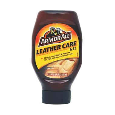 Armor All AA-10961 Leather Care Gel