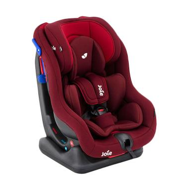 JOIE Meet Steadi Merlot Car Seat