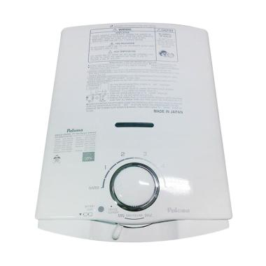 Paloma PH-5RX Gas Water Heater