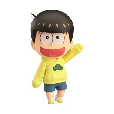 Good Smile Company Nendoroid Jyushimatsu Matsuno Action Figures