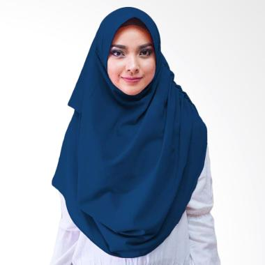 Milyarda Hijab Dravia Hijab Instan - Dongker