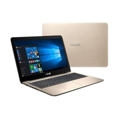Asus A442UR-GA031 Notebook - Gold [ ... st for Design & Graphics]