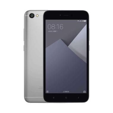 Xiaomi Redmi Note 5A Smartphone - Grey [16GB/ 2GB]