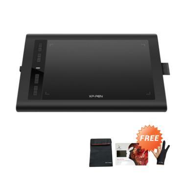 XP Pen star 03 Pro 8192 Pressure Level Graphics Drawing Pen Tablet
